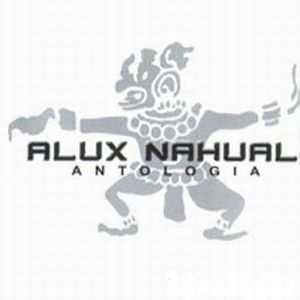 Antolog�a by ALUX NAHUAL album cover