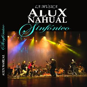 Sinfónico by ALUX NAHUAL album cover