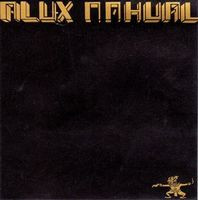 Alux Nahual by ALUX NAHUAL album cover