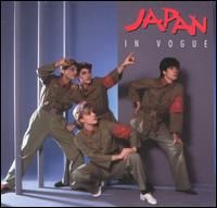 Japan In Vogue album cover