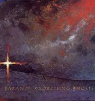 Japan Exorcising Ghosts  album cover