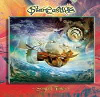 Song Of Times by STARCASTLE album cover