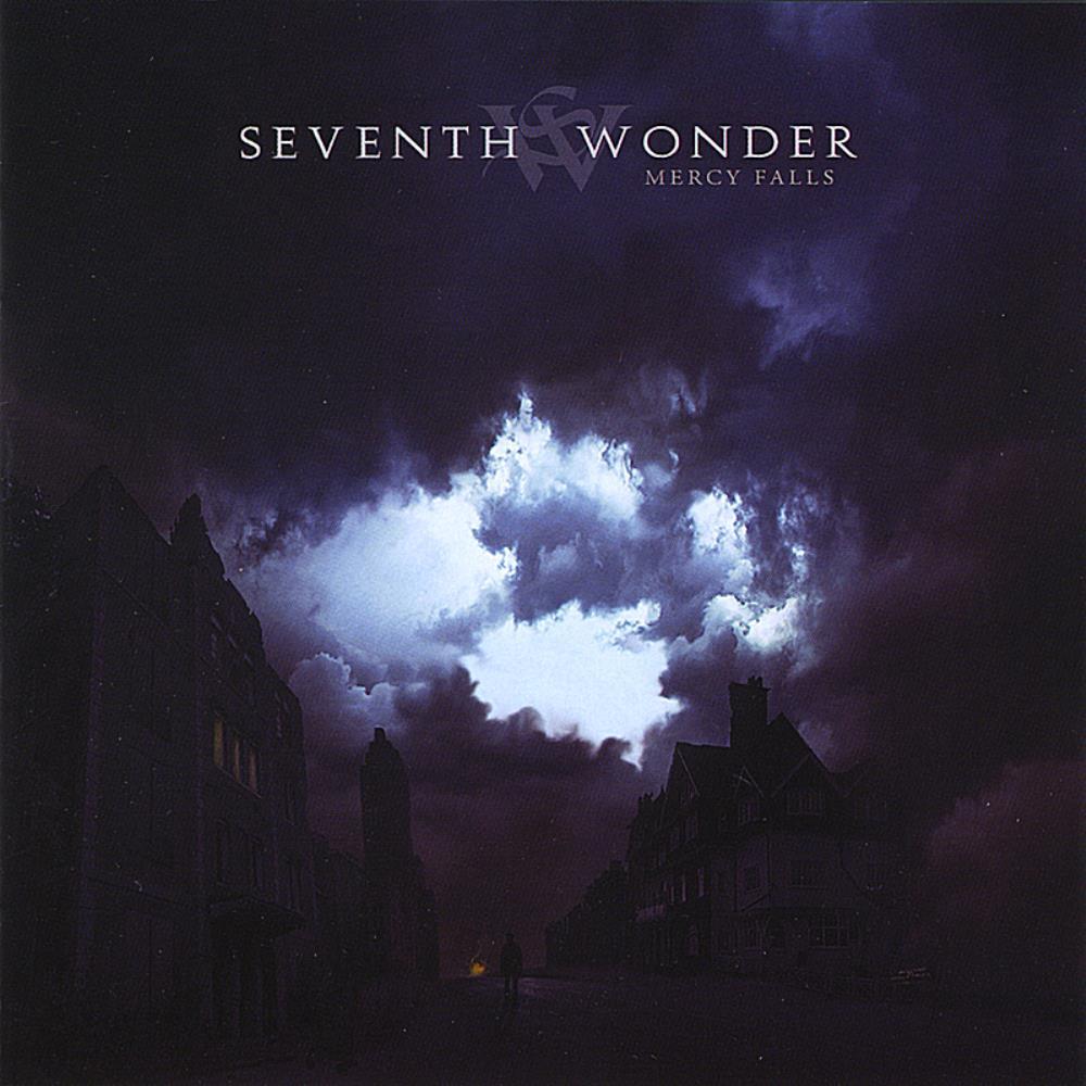 Mercy Falls by SEVENTH WONDER album cover