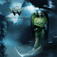 Seventh Wonder - Become CD (album) cover
