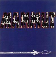 Mammut by MAMMUT album cover