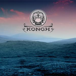 Kongh Demo album cover