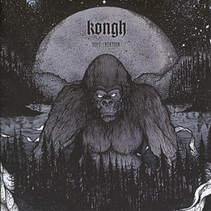 Kongh Sole Creation album cover
