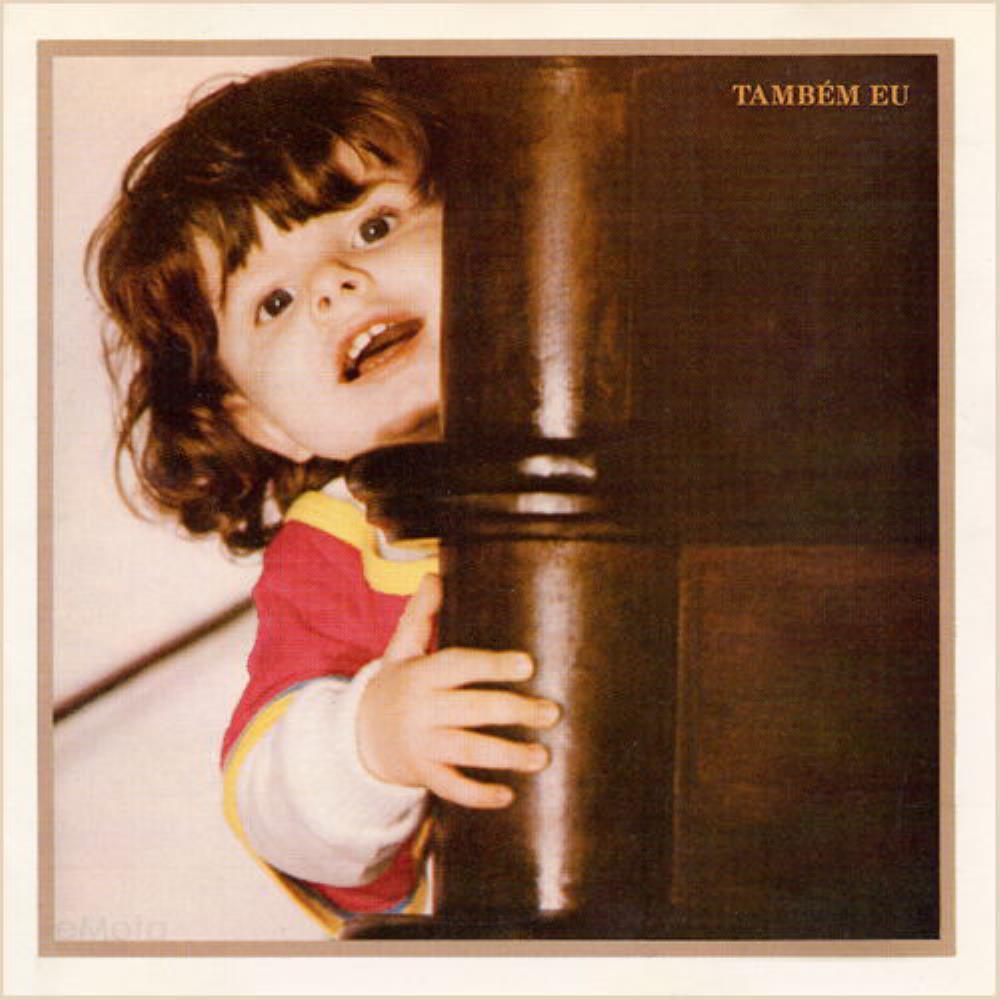 Também Eu by BANDA DO CASACO album cover