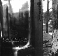 Time's Forgotten - A Relative Moment of Peace CD (album) cover