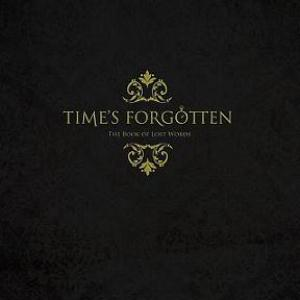 Time's Forgotten The Book of Lost Words album cover