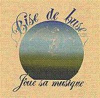 Joue Sa Musique by BISE DE BUSE album cover