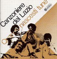 Quando Nascesti Tune by CANZONIERE DEL LAZIO album cover