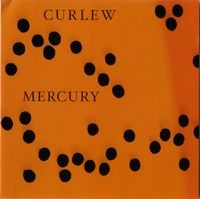 Curlew Mercury album cover