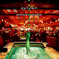 Sylvan Artificial Paradise album cover