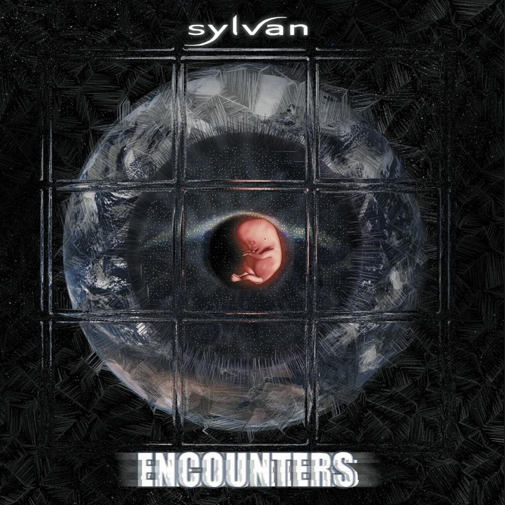 Sylvan - Encounters CD (album) cover