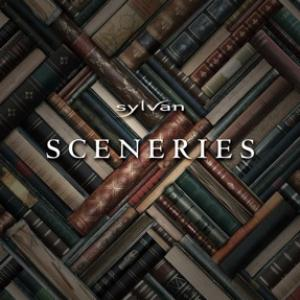 Sceneries by SYLVAN album cover