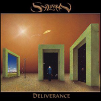 Sylvan - Deliverance  CD (album) cover