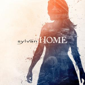 Sylvan - Home CD (album) cover