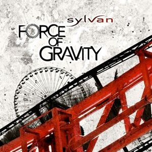 Sylvan Force Of Gravity album cover