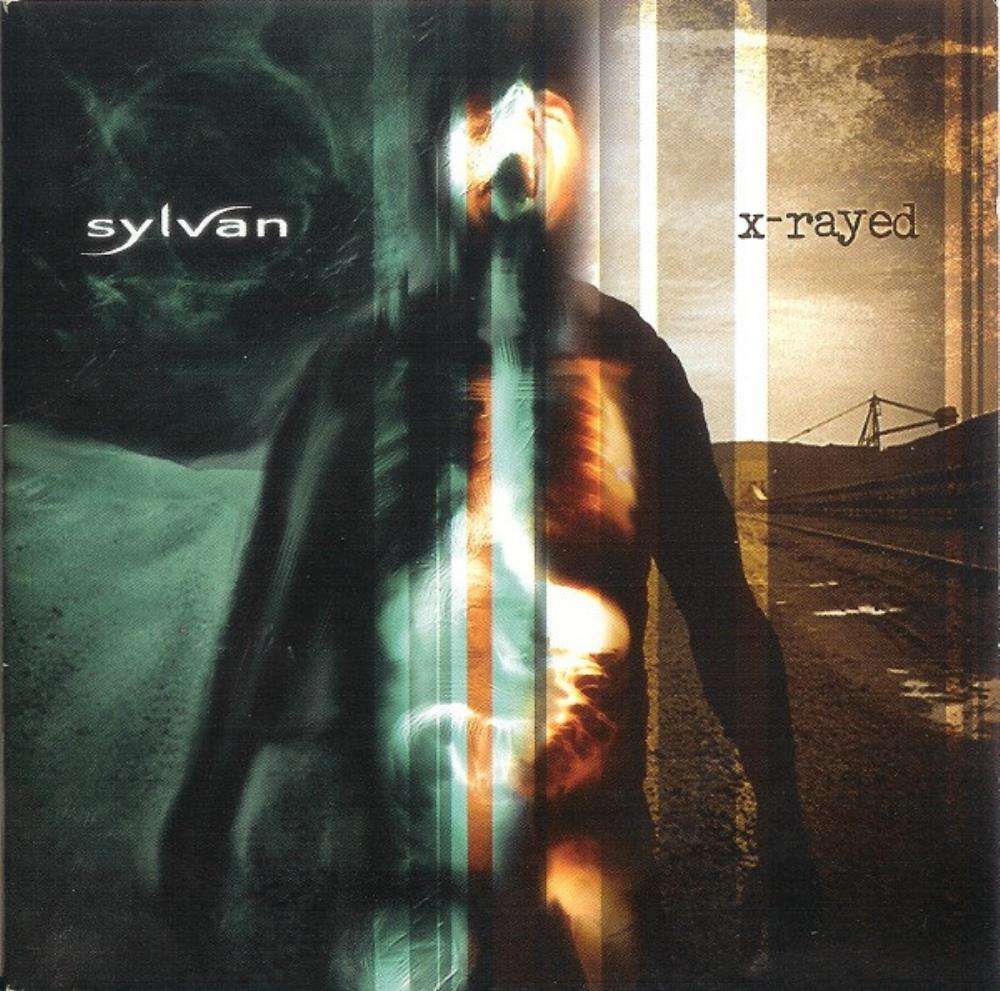 Sylvan - X-Rayed CD (album) cover