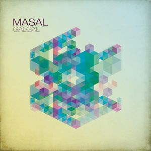 Jean-Paul Prat Galgal (Masal) album cover