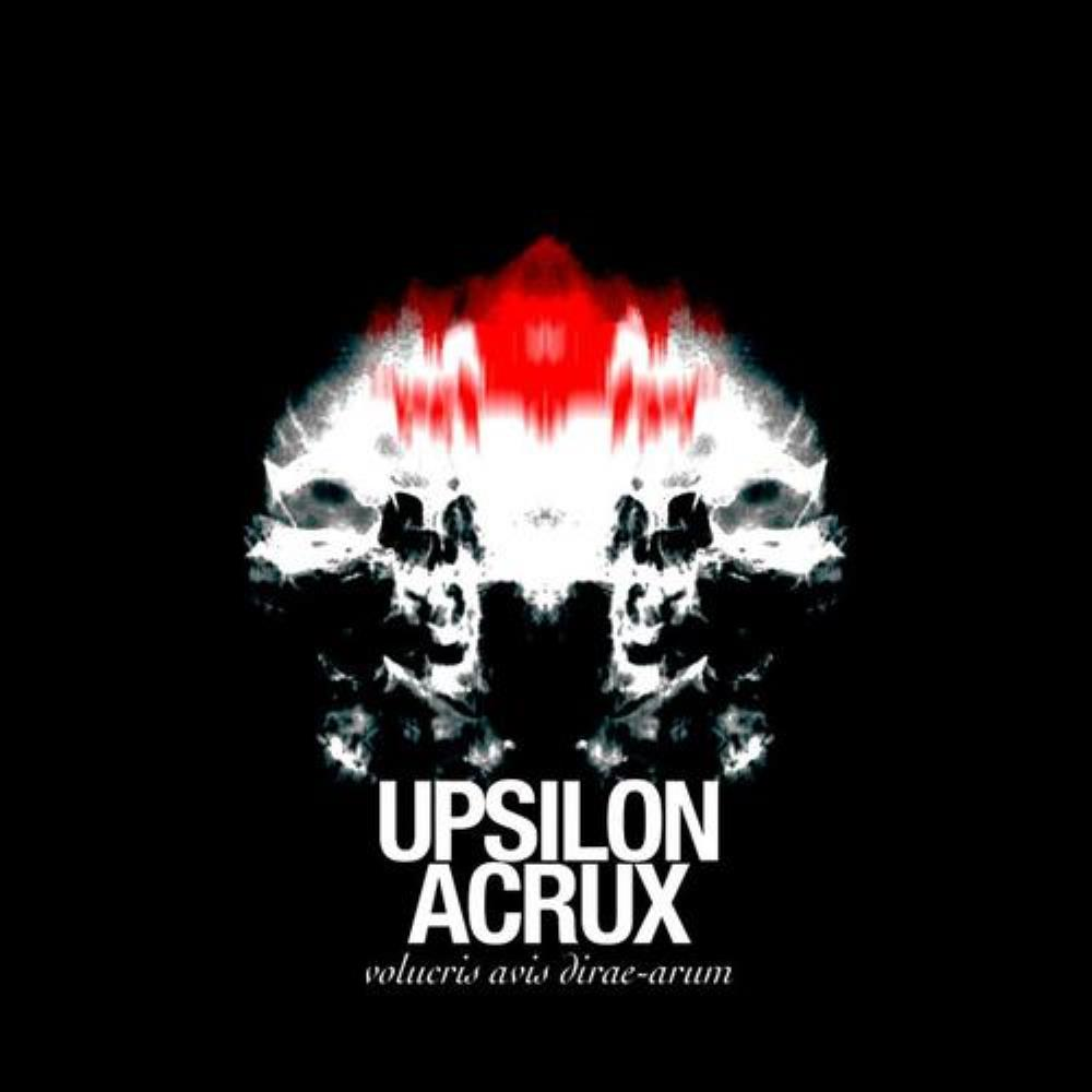 Volucris Avis Dirae-Arum by UPSILON ACRUX album cover