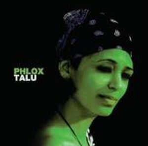 Phlox - Talu CD (album) cover