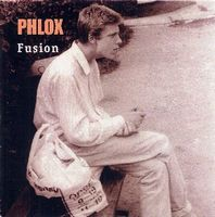 Phlox Fusion album cover