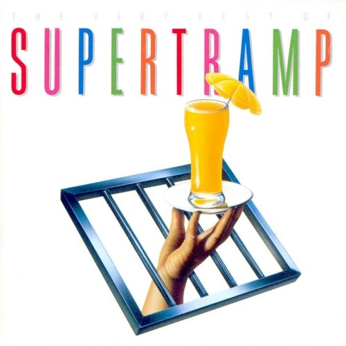 Supertramp - The Very Best Of Supertramp CD (album) cover