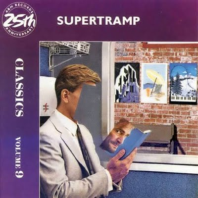 Supertramp Classics, Vol. 9 album cover