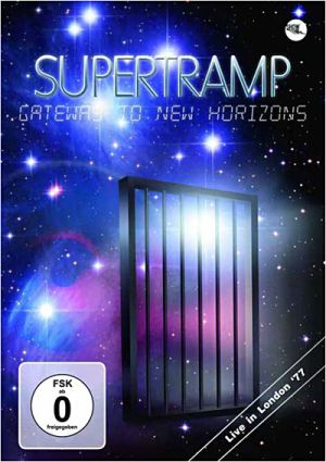 Supertramp Gateway To New Horizons album cover