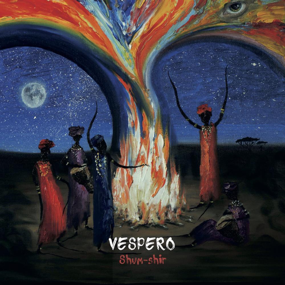 Shum-Shir by VESPERO album cover