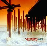 Vespero Foam album cover