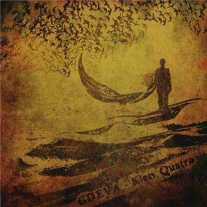 Kleti Quatro by GDEVA album cover