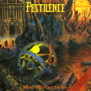 Pestilence Mind Reflections album cover