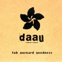 Tub Gurnard Goodness by DIE ANARCHISTISCHE ABENDUNTERHALTUNG album cover
