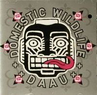 Domestic Wildlife by DIE ANARCHISTISCHE ABENDUNTERHALTUNG album cover
