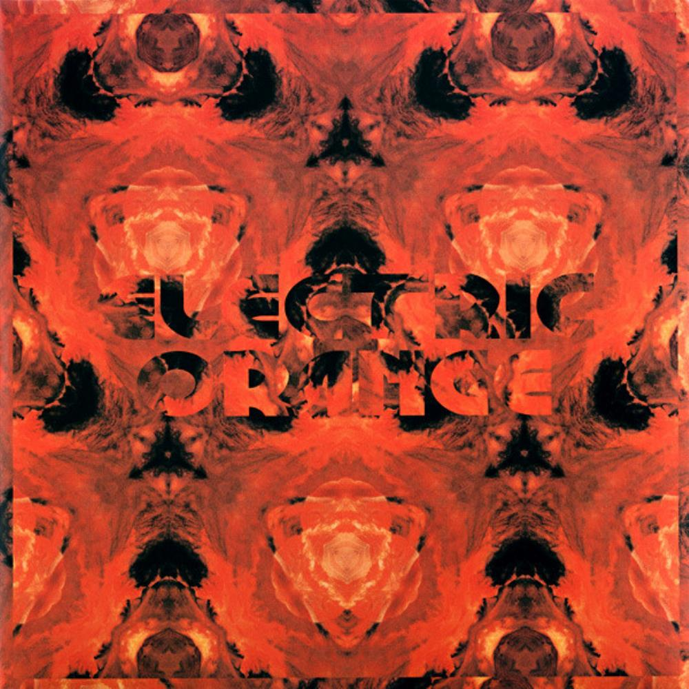 Electric Orange XX album cover