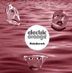 Electric Orange Fleischwerk album cover