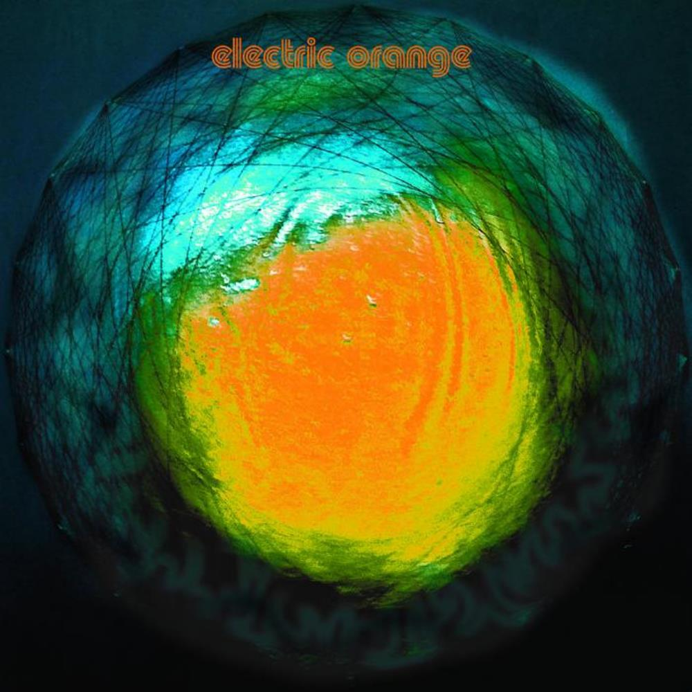 Encoded by ELECTRIC ORANGE album cover