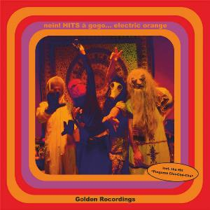 Nein! HITS � Gogo - Golden Recordings by ELECTRIC ORANGE album cover
