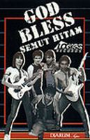 GOD BLESS Semut Hitam progressive rock album and reviews