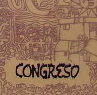 Congreso Congreso album cover