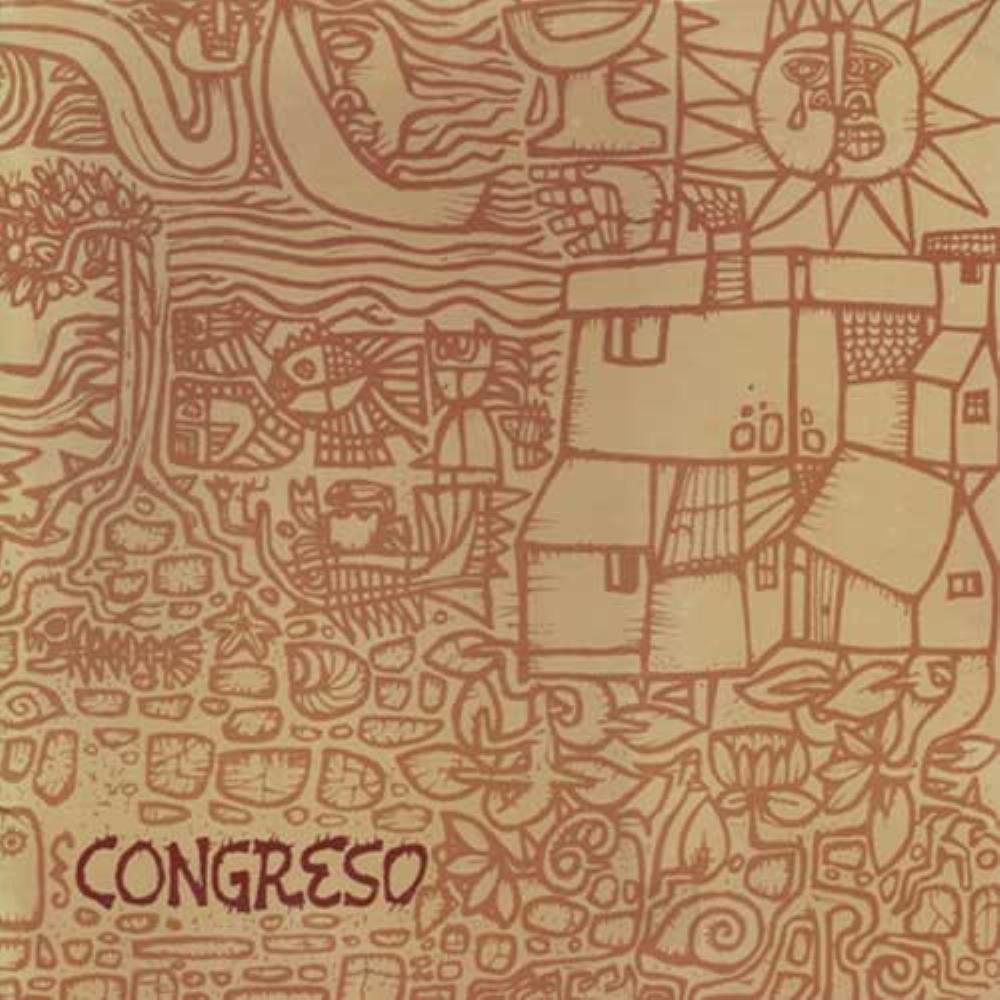 Congreso by CONGRESO album cover