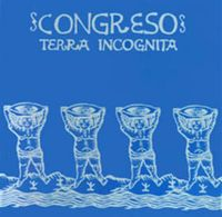 Terra Inc�gnita by CONGRESO album cover