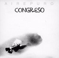Congreso Aire Puro album cover