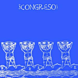 Terra Incógnita by CONGRESO album cover