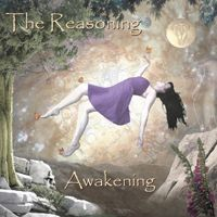 The Reasoning - Awakening  CD (album) cover