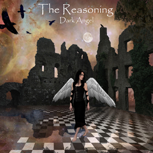 The Reasoning Dark Angel album cover