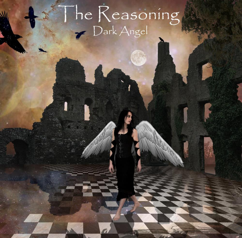 The Reasoning - Dark Angel CD (album) cover